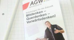 AGW Seminarprogramm
